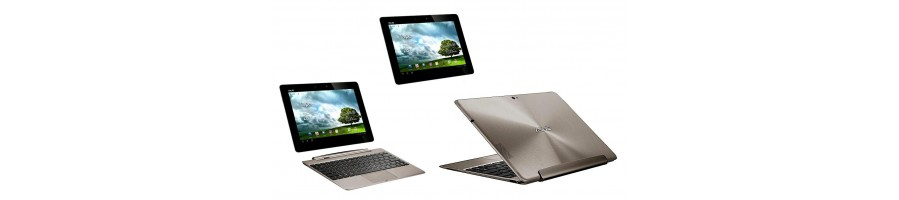 Repuestos de Tablet Asus Transformer Prime TF201