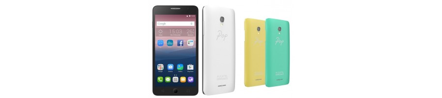 Comprar Repuestos para Alcatel Pop Star OT-5022