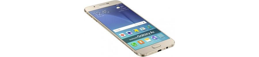 Reparación de Móviles Samsung A8 A800 ¡Ofertas! Madrid