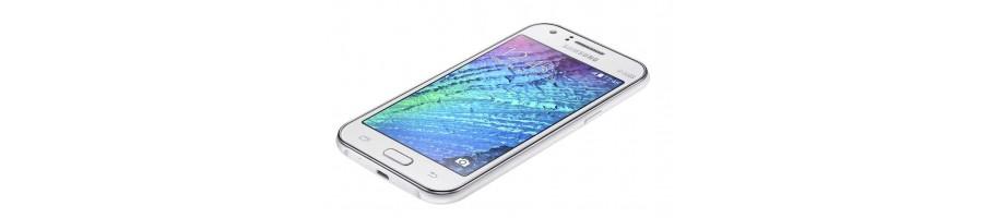 Reparación de Móviles Samsung J1 Ace SM-J110 ¡Ofertas!
