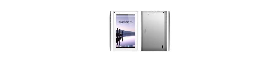 Comprar Repuestos de Tablet Avenzo AV3904 ¡Ofertas! Madrid
