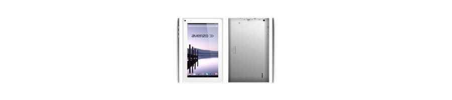 Comprar repuestos Avenzo AV3904