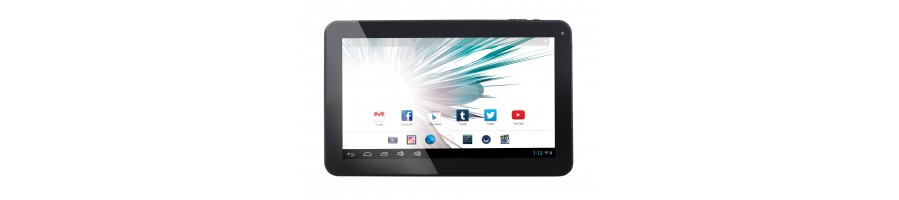 Comprar Repuestos de Tablet Point Of View Tab-P1026 Madrid