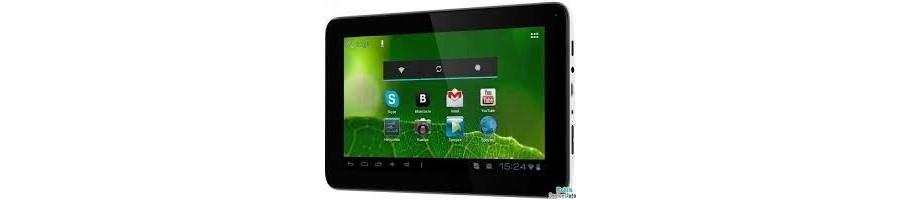 Comprar Repuestos de Tablet NTech Alexis RX5DC ¡Ofertas!