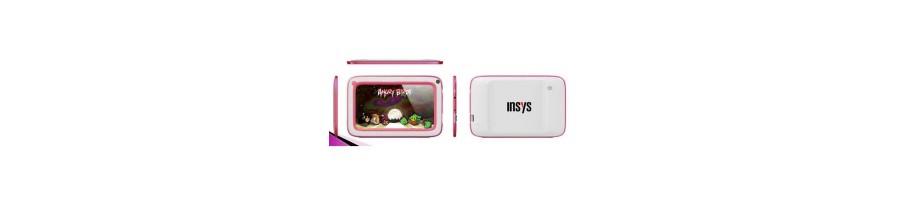 Comprar repuestos Insys KidsPad A3-712