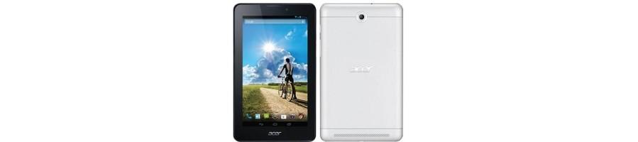 Comprar repuestos Acer A1-713