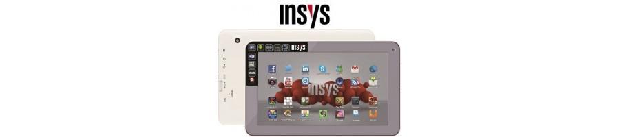 Comprar Repuestos de Tablet Insys A3-903 ¡Ofertas! Madrid