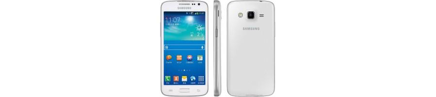 Comprar Repuestos de Móviles Samsung Win Pro G3812