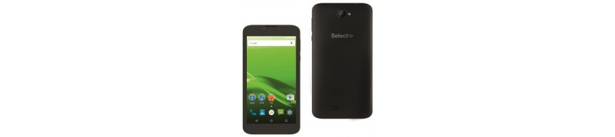 Comprar repuestos Selecline Smartphone 6