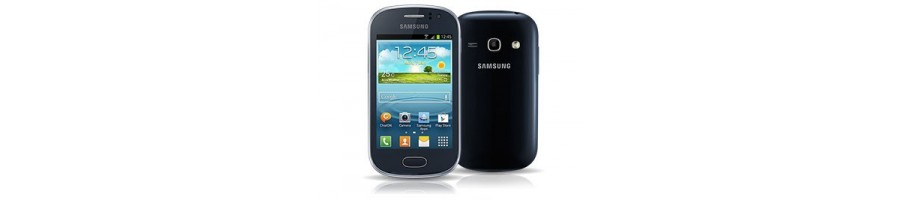 Comprar repuestos Samsung Fame s6810
