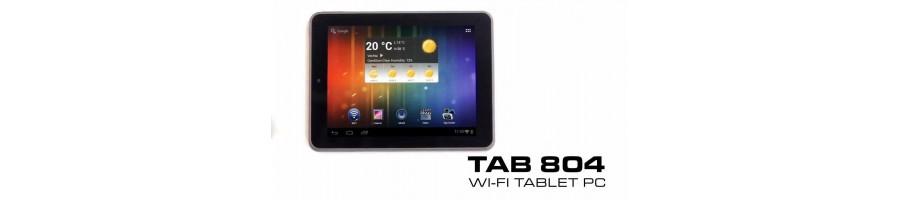 Comprar Repuestos de Tablet Storex eZee Tab 804 ¡Ofertas!