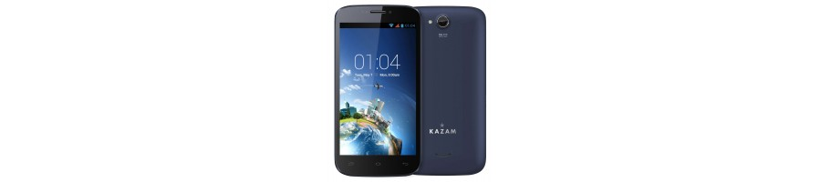 Comprar repuestos Kazam Trooper X5.0