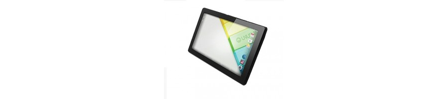 Repuestos tablet Unusual 10M