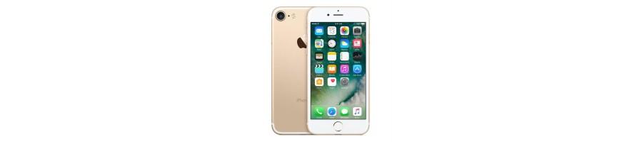 Reparación de Móviles IPhone 7 [Arreglar Piezas] Madrid