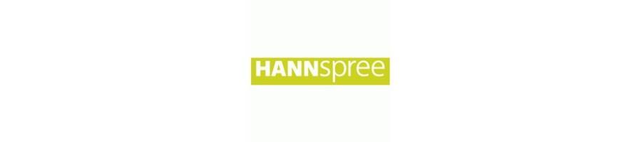 Comprar repuestos Hannspree