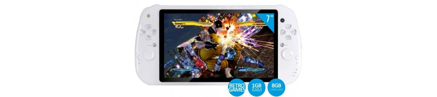 Game Master Tablet