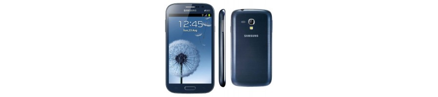 Comprar repuestos Samsung Galaxy Grand Duo i9080 i9082