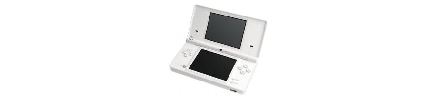 Repuestos consola Nintendo DS