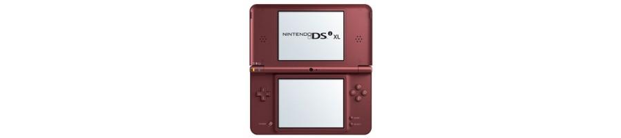 Repuestos consola Nintendo DS XL
