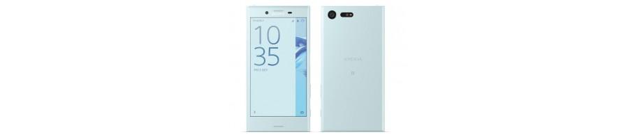 Venta de Repuestos de Móviles Sony Xperia X Compact F5321