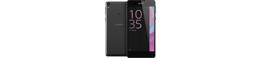 Comprar repuestos Sony Xperia E5 F3311 F3312 F3315