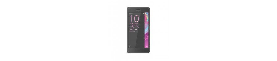 Xperia X Performance F8131 F8132