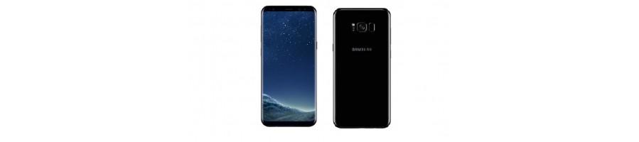 Reparación de Móviles Samsung G955F S8+ ¡Ofertas! Madrid