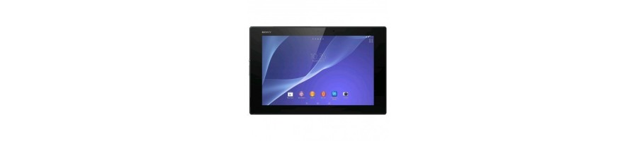 Repuestos de Tablet Sony Xperia Tablet S SPGT 1311 Madrid