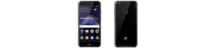 Comprar repuestos Huawei P8 Lite 2017