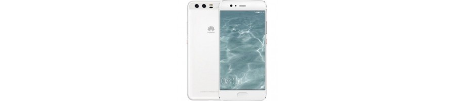 Reparación de Móviles Huawei P10 Ascend [Arreglar Piezas]