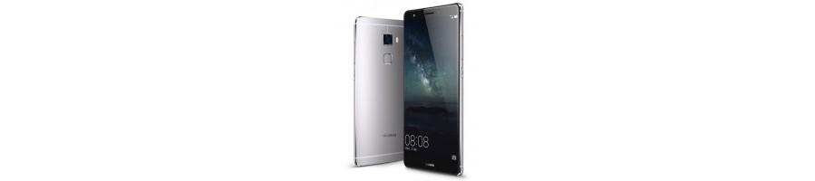 Reparación de Móviles Huawei Mate S [Arreglar Piezas]