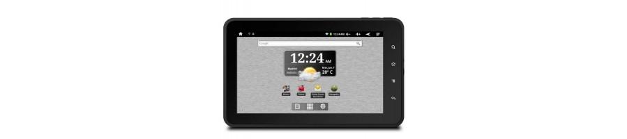 Comprar Repuestos de Tablet Bq Pascal Lite ¡Ofertas! Madrid