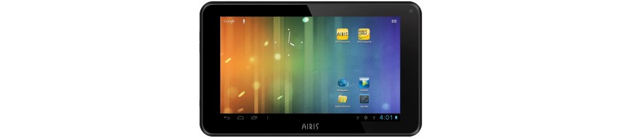 Venta de Repuestos de Tablet Airis OnePad 90 TAB09 Madrid