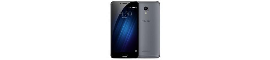 Comprar Repuestos de Móviles Meizu M3 Max Online Madrid