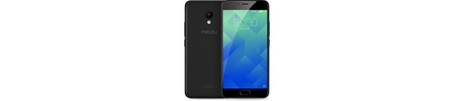 Venta de Repuestos de Móviles Meizu M5 ¡Precio Oferta!