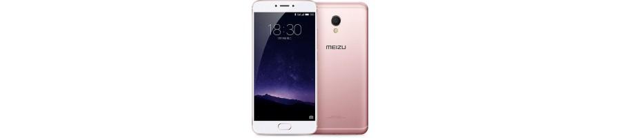 Comprar Repuestos de Móviles Meizu MX6 ¡Precio Oferta!