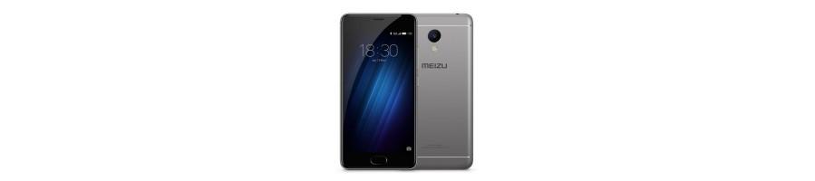 Comprar Repuestos de Móviles Meizu M3S ¡Precio Oferta!