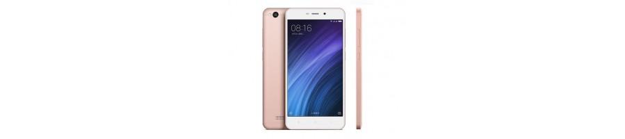 Comprar repuestos Xiaomi Redmi 4A