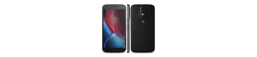 Comprar repuestos Motorola Moto G4 Plus