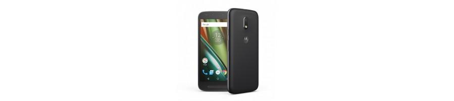 Comprar repuestos Motorola Moto E3