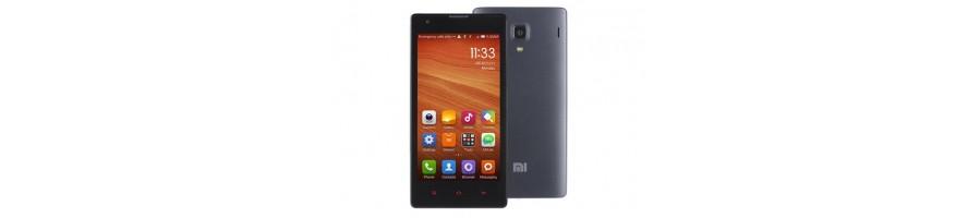 Reparación de Móviles Xiaomi Redmi Mi 1S ¡Ofertas! Madrid