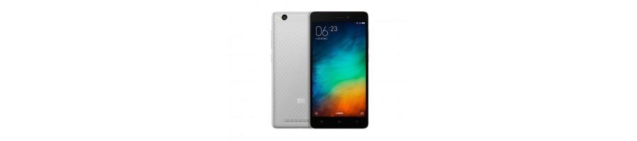 Reparación de Móviles Xiaomi Redmi Mi 3 ¡Ofertas!