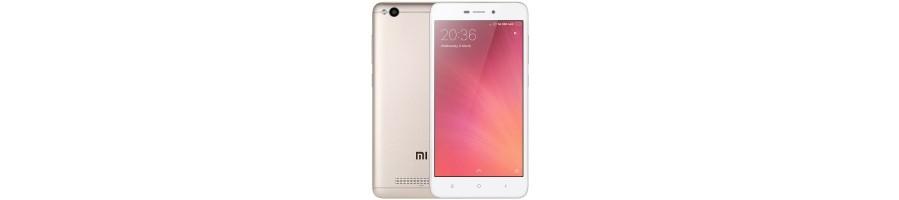 Reparación de Móviles Xiaomi Redmi Mi 4a ¡Ofertas! Madrid