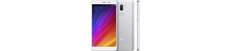 Reparación de Móviles Xiaomi Redmi Mi 5S Plus ¡Ofertas!