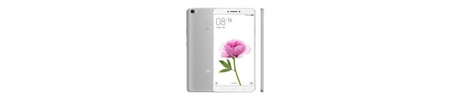 Reparación de Móviles Xiaomi Redmi Mi Max ¡Ofertas!