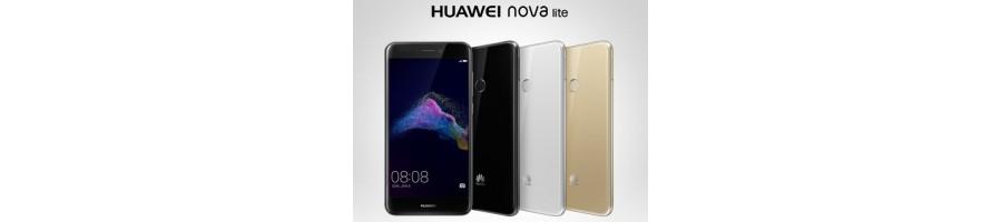Comprar Repuestos de Móviles Huawei Nova Lite Online