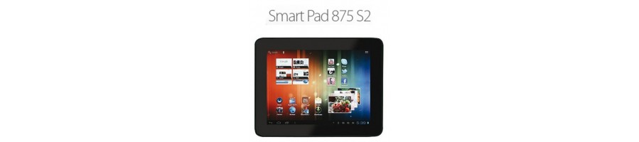 SmartPad 875s2 3G