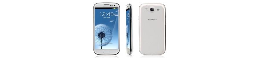 Venta de Repuestos de Móviles Samsung i9300 S3 Online