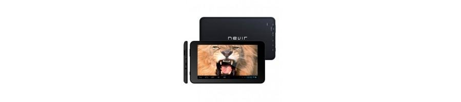 Venta de Repuestos de Tablet Nevir NVR-TAB7D S5 Online