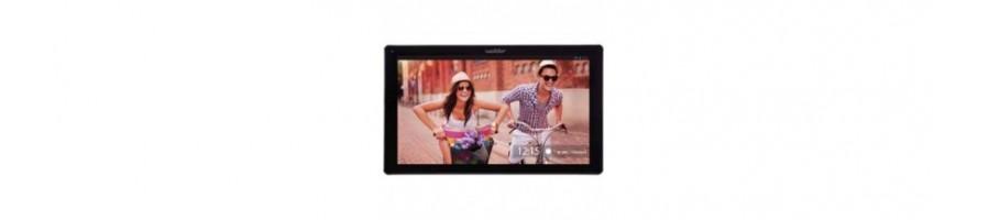 Comprar Repuestos de Tablet Wolder MiTab Cleveland Madrid